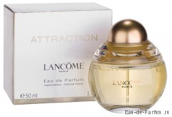 Attraction (Lancome) 100ml women
