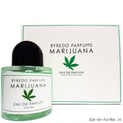 Marijuana(Byredo) 100ml ТЕСТЕР унисекс