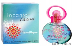 Incanto Charms (Salvatore Ferragamo) 100ml women