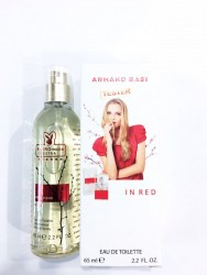 Armand Basi In Red for women 65ml (ферамоны)