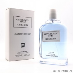 "Gentlemen Only ""Givenchy"" 100ml MEN (ТЕСТЕР Made in France)"