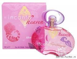 Incanto Heaven (Salvatore Ferragamo) 100ml women