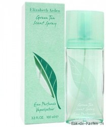 Green Tea (Elizabeth Arden) 100ml women