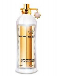 Montale Diamond Flowers 100ml