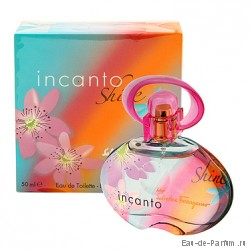 Incanto Shine (Salvatore Ferragamo) 100ml women