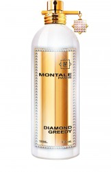 Montale Diamond Greedy 100ml