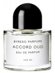 Accord Oud (Byredo) 100ml ТЕСТЕР унисекс