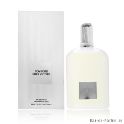 "Grey Vetiver for Men ""Tom Ford"" 100ml MEN"