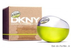 Be Delicious (DKNY) 100ml women