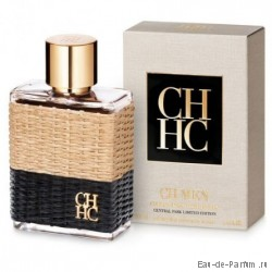 "CH Men Central Park ""Carolina Herrera"" 100ml MEN"