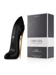 Good Girl women (Carolina Herrera) 80ml (ТЕСТЕР Made in France)