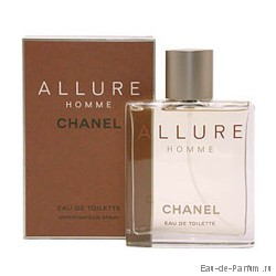 "Allure Pour Homme ""Chanel"" 100ml MEN"