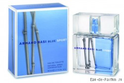 "Blue Sport ""Armand Basi"" 100ml MEN"