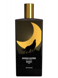 "Russian Leather ""Memo"" 75ml (ТЕСТЕР) унисекс Made in France"