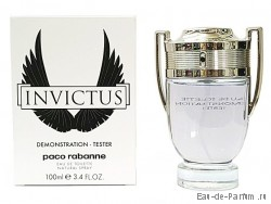 "INVICTUS for MEN ""Paco Rabanne"" 100ml ТЕСТЕР"