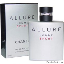 "Allure Homme Sport ""Chanel"" 100ml MEN"