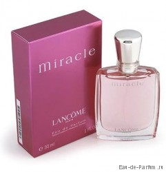 Miracle (Lancome) 100ml women