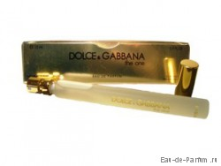 Dolce and Gabbana The One 15 ml