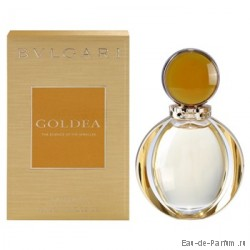 Goldea (Bvlgari) 90ml women