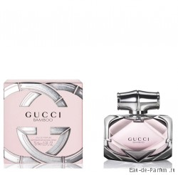 Gucci Bamboo (Gucci) 75ml women ORIGINAL