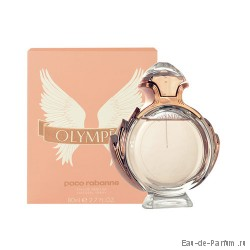 Olympea (Paco Rabanne) 80ml women