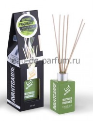 Диффузор Shaik Reed Diffuser Green Tea (Зеленый Чай)