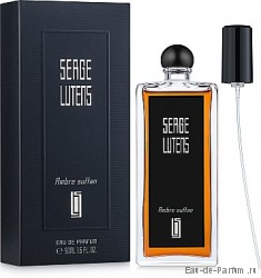 Ambre Sultan (Serge Lutens) 100ml унисекс Made in France