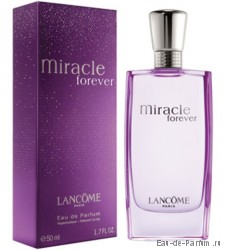 Miracle Forever (Lancome) 75ml women