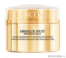 "Крем для лица ночной Lancome ""Absolue Nuit Precious Cells"" 50ml"