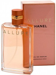 Allure (Chanel) 100ml women
