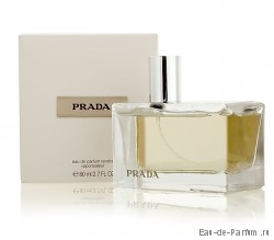 Prada Tendre (Prada) 80ml women