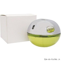 Be Delicious (DKNY) 100ml womenl (ТЕСТЕР Made in UK)