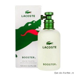 "Lacoste Booster ""Lacoste"" MEN 125ml"