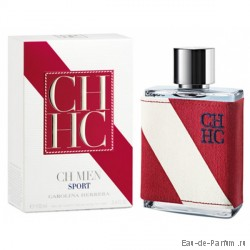 "CH Men Sport ""Carolina Herrera"" 100ml MEN"