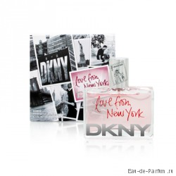 Love From New York (DKNY) 90ml women