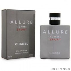 "Allure Homme Sport Eau Extreme ""Chanel"" 100ml MEN"