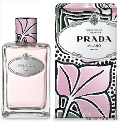 Infusion de Tubereuse (Prada) 100ml women
