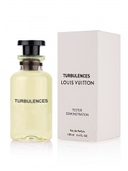 Turbulences (Louis Vuitton) women 100ml ТЕСТЕР Made in France