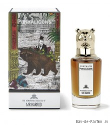 Mr. Harrod (Penhaligon's) MEN 75ml пр-во Англия