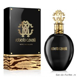 Nero Assoluto (Roberto Cavalli) 75ml women
