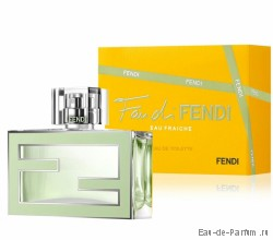 Fan di Fendi Eau Fraiche (Fendi) 75ml women