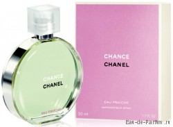 Chance Eau Fraiche (Chanel) 100ml women
