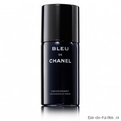 Дезодорант Chanel Bleu de Chanel Men 150ml