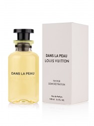 Dans La Peau (Louis Vuitton) women 100ml ТЕСТЕР Made in France