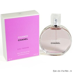 Chance Eau Tendre (Chanel) 100ml women