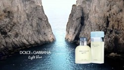 Light Blue Pour Homme 100ml and Light Blue100ml (Dolce&Gabbana)