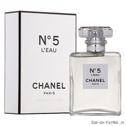Chance № 5 L'Eau (Chanel) 100ml women